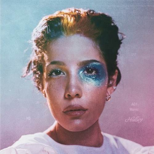 دانلود آهنگ Halsey - You should be sad